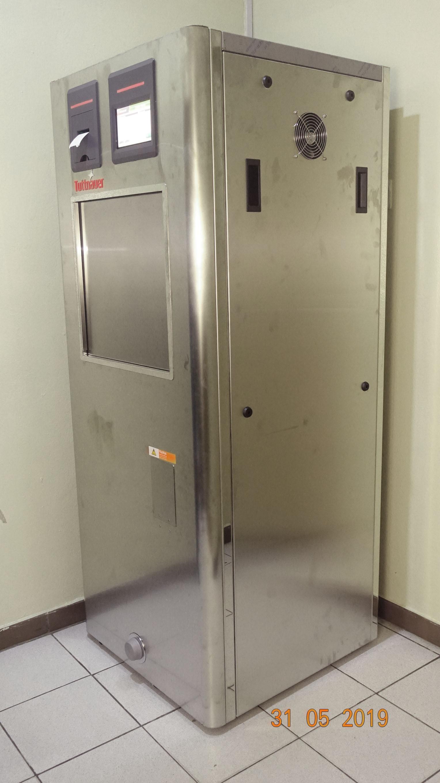 Kelina Hospital Tauttner Sterilizer