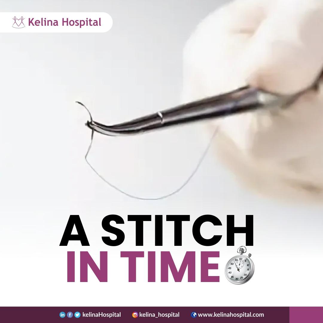 Kelina Hospital Image